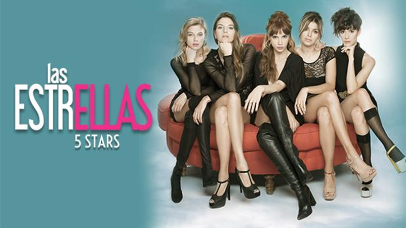 Las Estrellas - 5 Stars