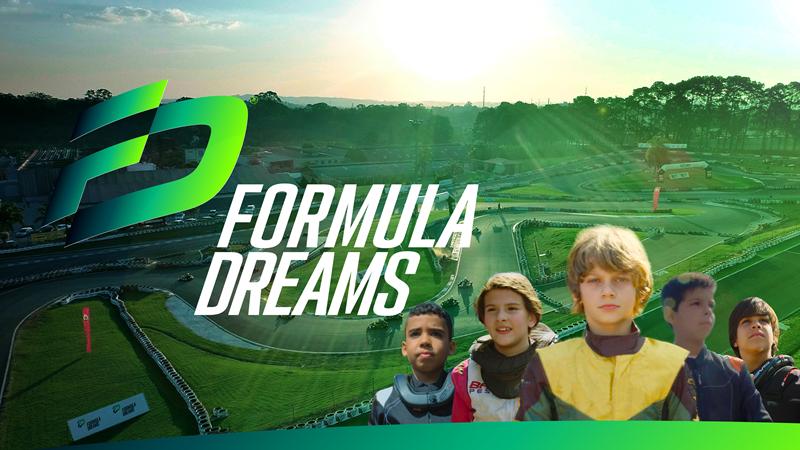 FORMULA DREAMS